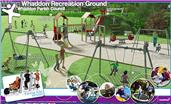 FUNDING FOR WHADDON RECREATION GROUND REFURBISHMENT CONFIRMED